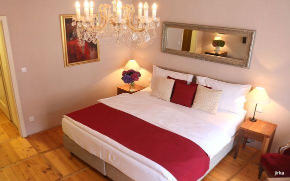 Hotel Golden Key 4*