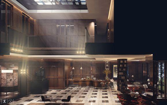 Galata Hotel Istanbul - MGallery by Sofitel 5*