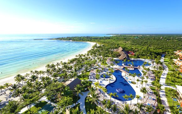 Barceló Maya Beach 5*