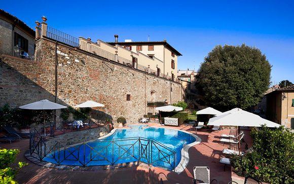 UNAHOTELS Palazzo Mannaioni 4*