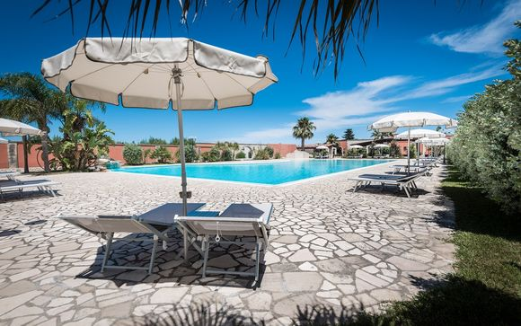 Resort Mulino a Vento 4*