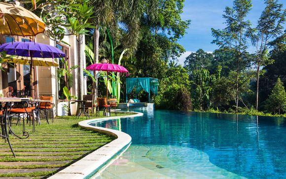Baliwood Resort The Mansion 5*
