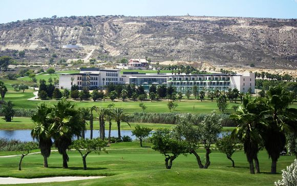 La Finca Golf & Spa Resort 5*