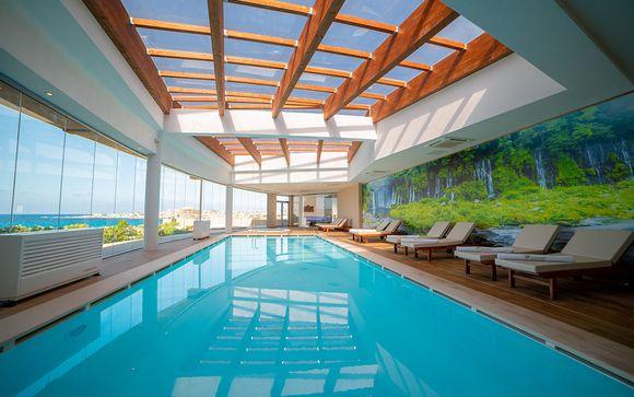 Hotel Ramla Resort Malta 4*