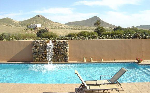 Serenidad para unas vacaciones perfectas con spa