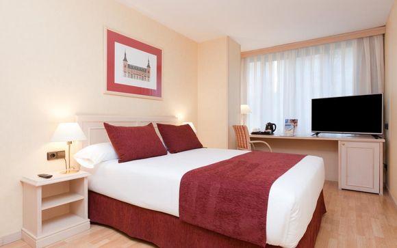 Hotel Senator Castellana