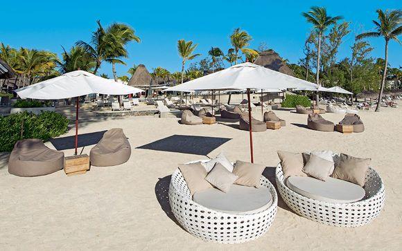 Ambre A Sun Resort Mauritius 4* - Solo Adultos