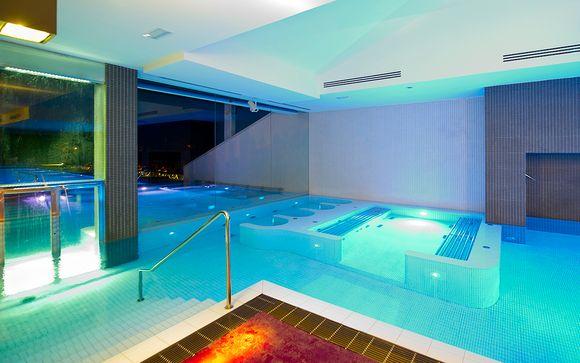 Hotel Enclave Las Caldas 4*