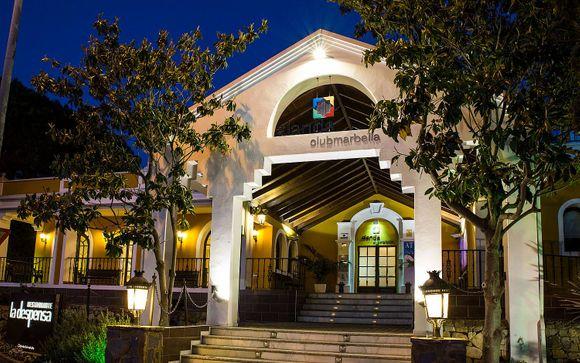 Ona Alanda Club Marbella 4*
