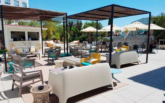 Sercotel Sorolla Palace Hotel 4* Sup