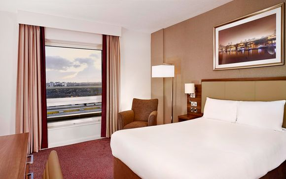 DoubleTree by Hilton Hotel London - Chelsea 4*