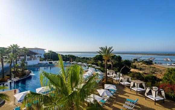 SENTIDO Garden Playanatural Hotel & Spa 4*