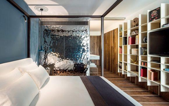 Hotel Sir Joan 5*
