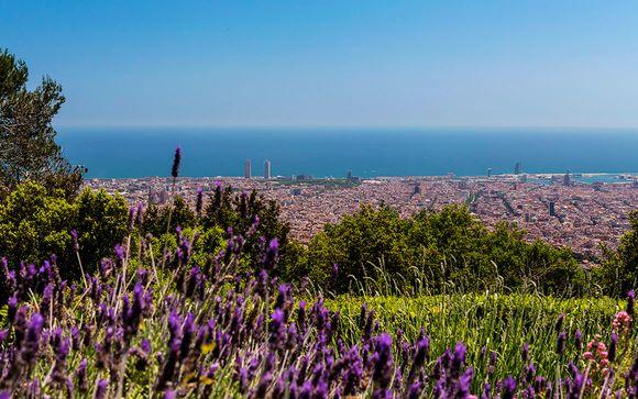 3d483d8ec67d Opiniones - Gran Hotel La Florida 5* GL - Barcelona | Voyage Privé