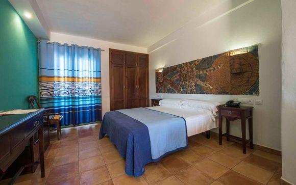 Hotel de Naturaleza Rodalquilar & Spa Cabo de Gata 4*