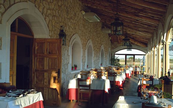 Hotel & Spa Arzuaga 5*