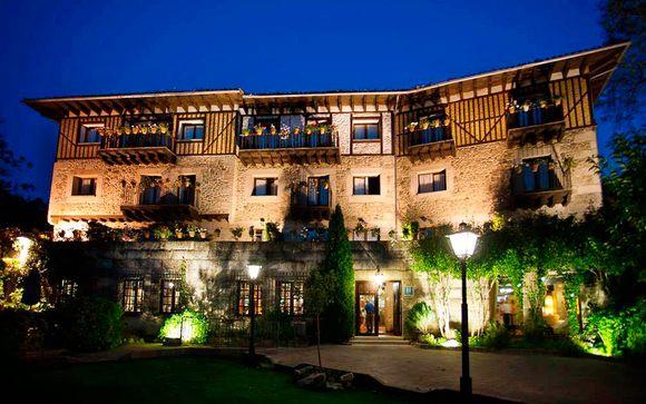 Hotel Doña Teresa 4*