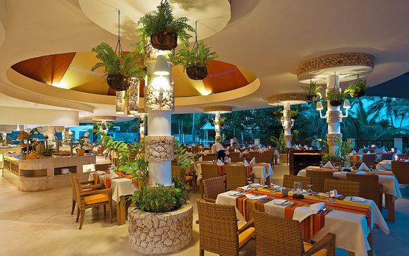 Leopard Beach Resort 4*