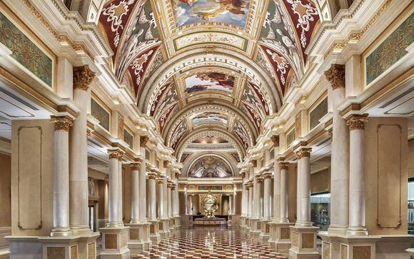 The Venetian Las Vegas 5*