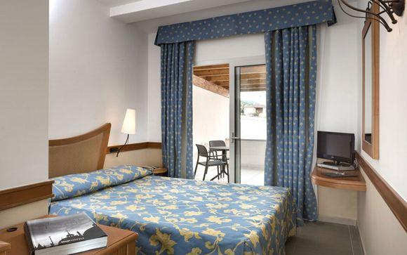 Hotel San Teodoro 4* en Cerdeña