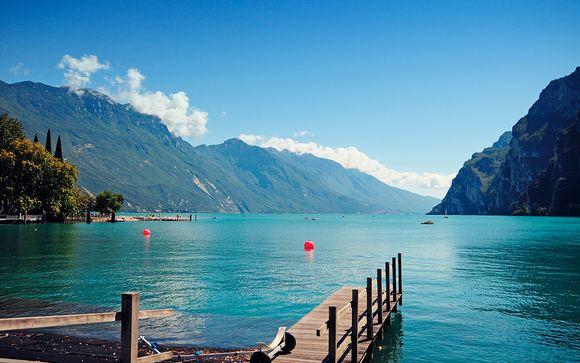 Italia Como - NH Lecco Pontevecchio 4* desde 49,00 €