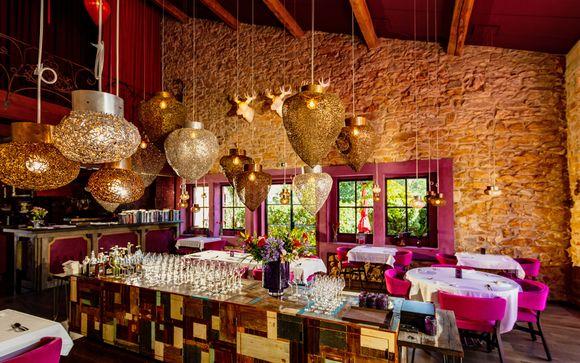 Château & Village Castigno Wine Hotel & Resort 5*, en Assignan