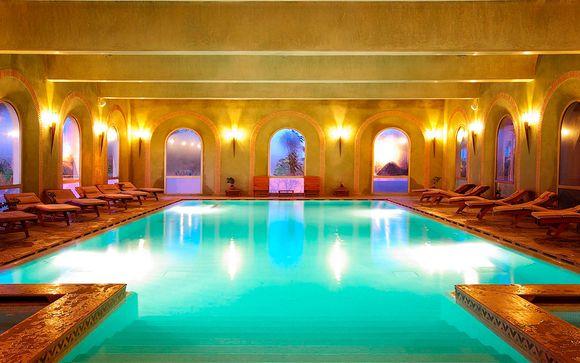 Hôtel du Golf Marrakech 5*