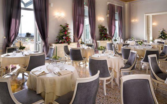 Grand Hotel Palazzo Livorno 5*