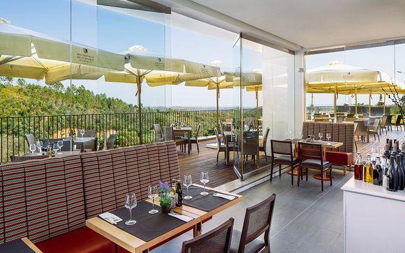 Monchique Resort & Spa 5*