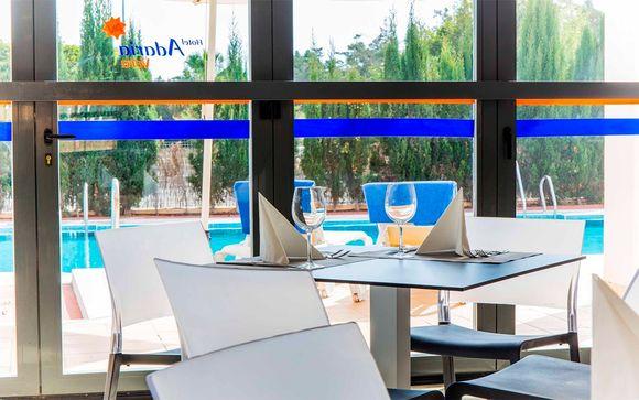 Hotel Adaria Vera 4*