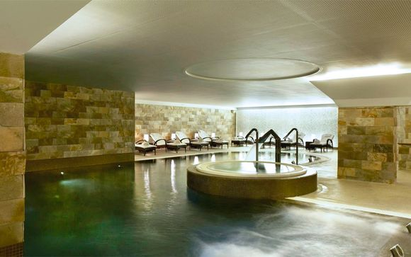 Porto Palácio Hotel & Spa - S.Hotels Collection 5*