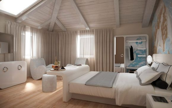Ausonia & Hungaria Wellness & Lifestyle 5*