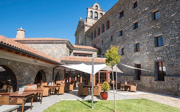 Barceló Monasterio de Boltaña 5*