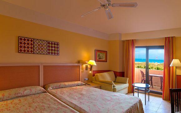 Playacanela Hotel 4*, en Isla Canela