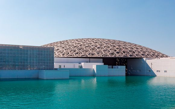 Radisson Blu Yas Island 4*, en Abu Dhabi