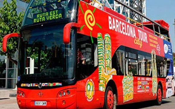 The One Barcelona 5 *GL