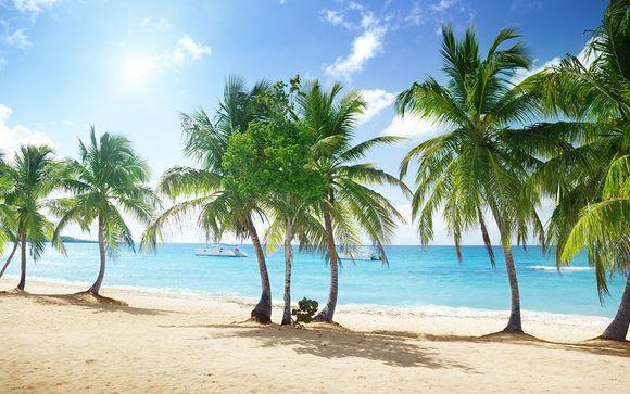 Punta Cana, en República Dominicana te espera
