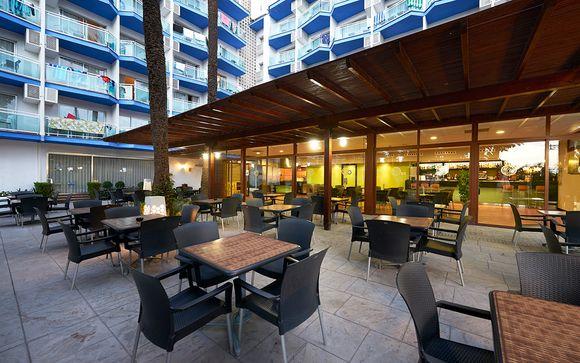 Hotel Palmasol