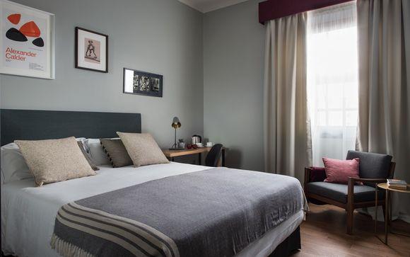 C-Hotels Joy 4*