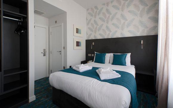 K Hotel Kensington 4*