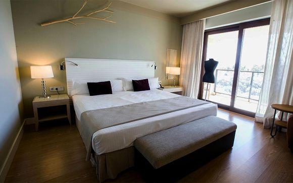 Hotel Vincci Valdecañas Golf 4*