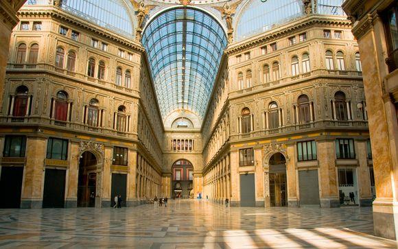 Nápoles, en Italia, te espera