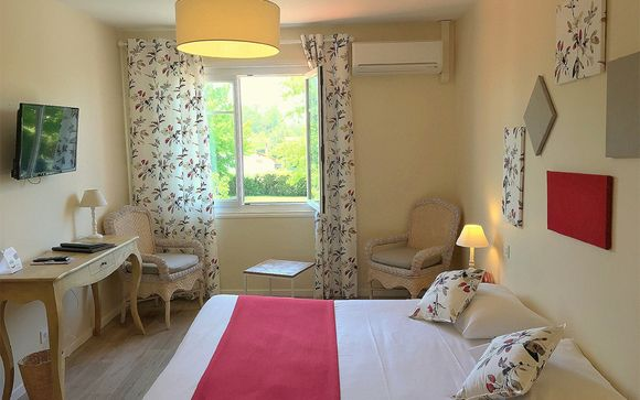 Hotel Laminak Relais du Silence