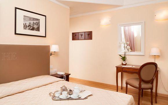 Hotel Executive 4*