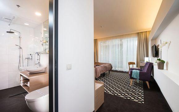 Bo33 Hotel Family & Suites 4*
