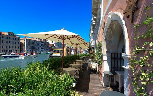 Ca'Sagredo Hotel 5*