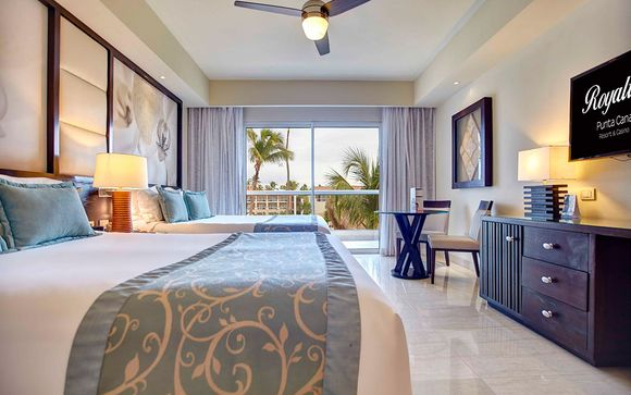 Hideaway at Royalton Punta Cana 5*