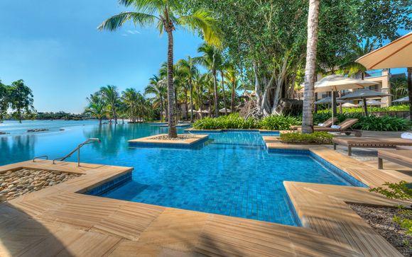 Westin Turtle Bay Resort & Spa 5*