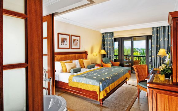 Hotel Maritim Resort & Spa 5*