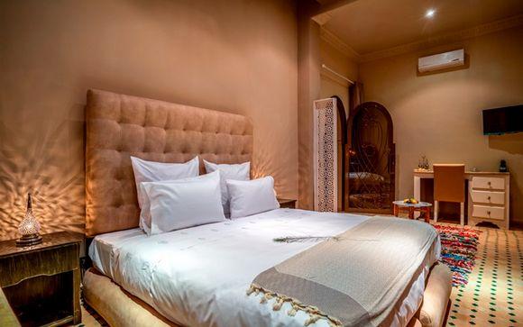 Le Medina Privilège Riad & Spa